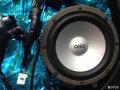 起亚K4音响改装升级德国oiio(欧艾)-音乐的归属