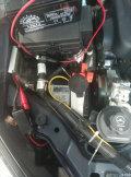 别克GL8电瓶亏电,一应对方法,.....