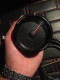 出Defi涡轮表,HKS泄压阀。