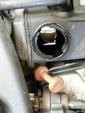 老八转向助力泵漏油