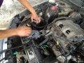 自己拆风扇,装风扇控制器(2)