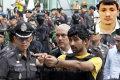 曼谷爆炸案主犯为中国公民,爆炸前离开泰国,正全力追捕中~~