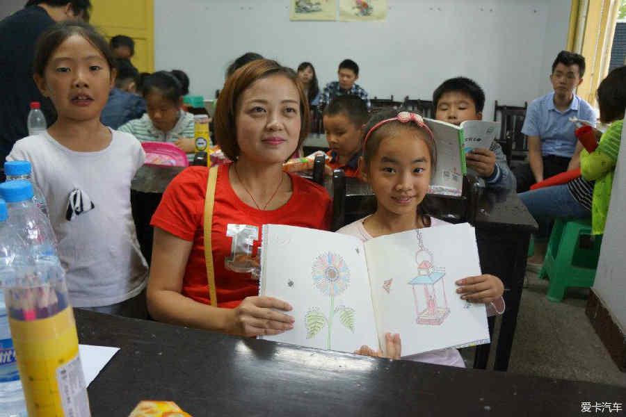 【渝马族在行动】公益活动之重庆西彭镇元明村分析高中受力图片