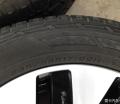 途观蓝驱原厂17寸轮毂轮胎
