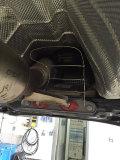 途观加装专用发动机舱防猫网,彻底杜绝野猫钻入发动机舱!