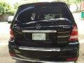 12奔驰GL450黑色黑笼.头枕娱乐电视.四驱独立中央空调.