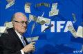 瑞士检方调查国际足联主席布拉特涉嫌挪用公款