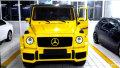 奔驰G500刷ECU升级ECU改装动力性能