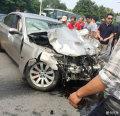 南京宝马司机被鉴定患精神病死者家属不认