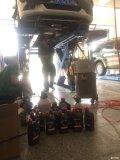 更换机油、变速箱油、差速器油