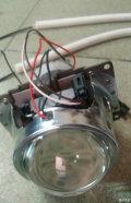 给力!马自达6改装精刚Q5双光透镜!