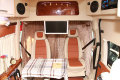 国产B型房车中的高性价比房车―江铃全顺B型商旅房车