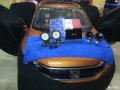 本田XR-V在东莞劲声的霸气音响升级经历