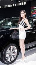 2015沈阳秋季车展暨美女大放送