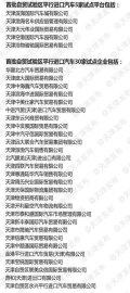 【平行进口车】落地天津,试点企业平台买车比4S店便宜两成左右