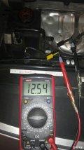 P0550动力转向压力传感器信号故障