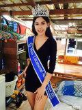 泰国17岁少女选美夺冠街头跪谢拾荒母亲(图)