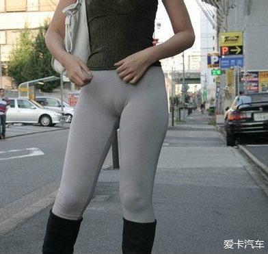 哪个女生穿过紧身裤,并告诉穿紧身裤裆部也就是阴部是什么感觉 ,