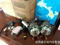 定西汽车灯光升级改装--江淮瑞风S3灯光升级―定西音乐坊制作