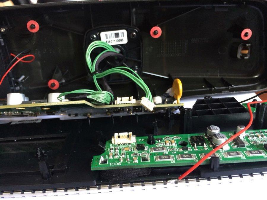 大众原厂行车记录仪不能自动开启修复_新速腾论坛