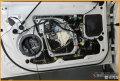 【珠海惠声】大众斯柯达速派改装劲浪汽车音响PS165F