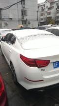 【完美车主】起亚K5新老车主试驾交流会北京站