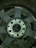 锻造轮毂17寸
