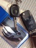 Polo配遥控钥匙