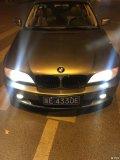 宝马E46 330ci