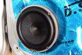 雪佛兰乐风汽车音响改装升级意大利赫兹-武汉音乐之声