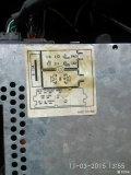2004年Polo的收音机接线图请教