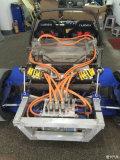 传说中的深圳车企造秒杀特斯拉的电动超跑。。不是比亚迪