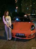 上海HDC跑车俱乐部欢迎你的加入