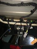 安装行车记录仪阅读灯取电的一点心得