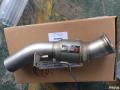640升级SWICA排气