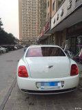 实车发售宾利宾利欧陆飞驰2010款