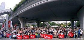 【广州车展】无乐不作,分享快乐!2015广州车展实拍乐风RV