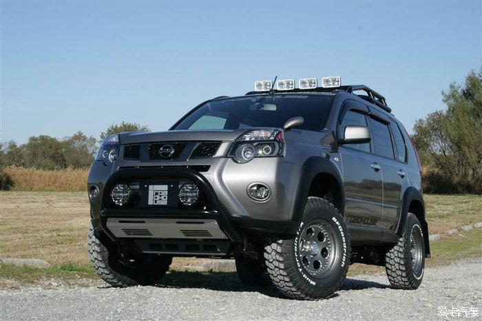 2008 Nissan Pathfinder Off Road >> 老奇骏改装图片-老进口尼桑奇骏改装图/老奇骏改装大脚22寸/日产奇骏改装图片大全/老奇骏 改装