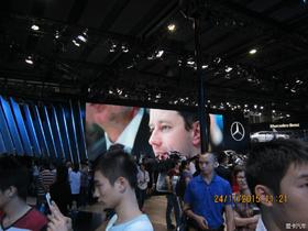 2015广州车展一