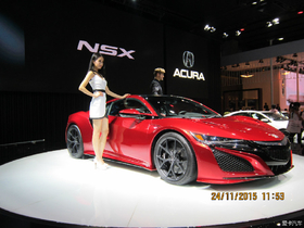 2015广州车展二