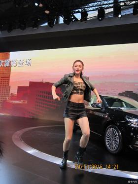 2015广州车展四