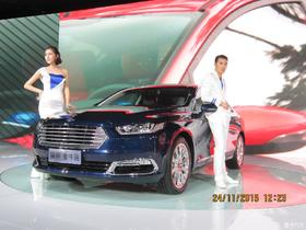 2015广州车展三