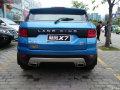 蓝色的天空,蓝色的梦想,陆风X7我的座驾