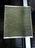 看看科鲁兹换好空调滤和空气滤!