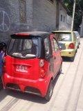 既然北京这么堵,为什么不骑小牛电动呢?