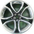 福特锐界原厂轮毂、土豪专用22寸原厂轮毂