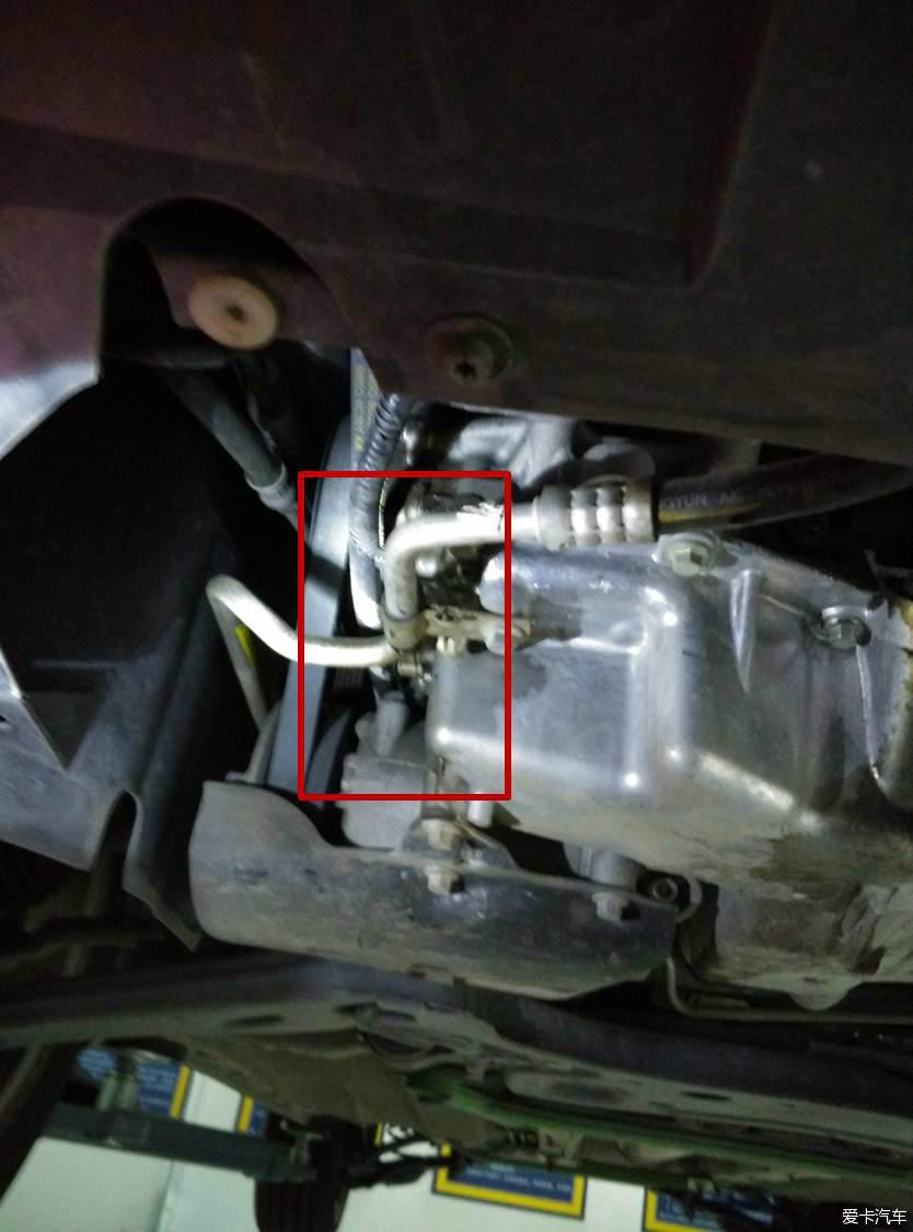 福克斯盛典#发动机正时和机油尺处漏油可以索赔吗?