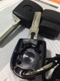 【�U�~深】老速腾原车直板钥匙改装遥控折叠钥匙。。。