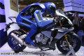 雅马哈黑科技,无人驾驶的摩托车