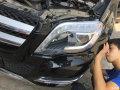 氙气大灯天津奔驰GLK300改装氙气大灯